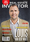 Real Estate Investor Cover